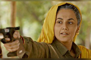 Saand Ki Aankh, Saand Ki Aankh trailer, Saand Ki Aankh movie, Saand Ki Aankh Taapsee Pannu,Saand Ki Aankh age-appropriate actors