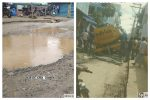 How To Ask For Road Repairs? This Facebook Page In Coimbatore Hosted A 'Photo Contest'