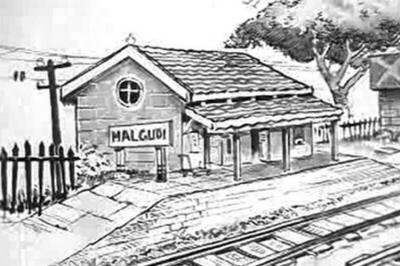 malgudi station
