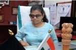 India's First Visually-Impaired Woman IAS Officer Takes Charge As Kerala Sub-collector