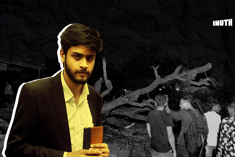 Aarey Protests: Meet The Law Student Who Moved SC To Stop Cutting Of Trees