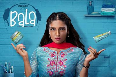 Bhumi Pednekar, Bhumi Pednekar movies, Bhumi Pednekar Bala, Bhumi Pednekar brownface, Bhumi Pednekar fairness cream, Bhumi Pednekar own goal