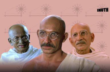 Mahatma Gandhi, Mahatma Gandhi films, Mahatma Gandhi biopic, Mahatma Gandhi The Legend Of Bhagat Singh, Mahatma Gandhi Lage Raho Munnabhai