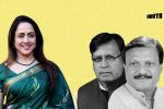 """Roads Like Hema Malini's Cheeks"": Netas Can't Seem To Do Away With Sexism"