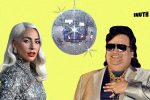 Bappi Lahiri Is Collaborating With Lady Gaga On 2 Songs & We're Honestly Stunned
