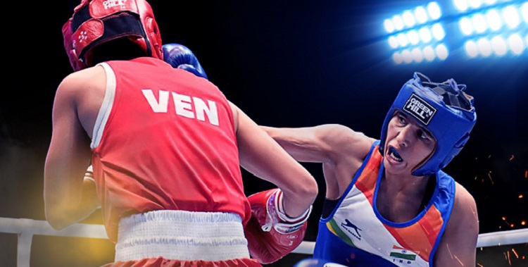 Manju Rani Wins Silver at Her Debut at the Women's World Boxing Championships