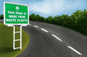 PlasticRoads