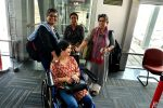 Disability Activists Humiliated, One Of Them Told to 'Take Off Trousers' At Kolkata Airport