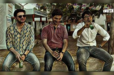 Upstarts, Upstarts Netflix, Upstarts review, Upstarts Netflix film, Upstarts Uday Singh Pawar, Upstarts Priyanshu Painyuli, Priyanshu Painyuli Bhavesh Joshi Superhero