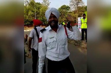 bhupinder singh cop