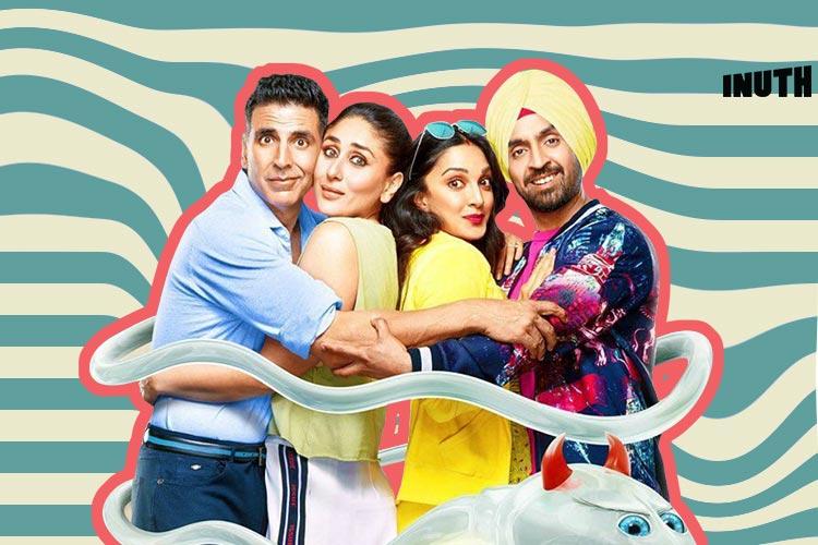 Good Newwz, Good Newwz trailer, Good Newwz movie trailer, Good Newwz Akshay Kumar, Good Newwz Kareena Kapoor Khan