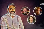 Thor, Indiana Jones' Actors Join SS Rajamouli's Upcoming Star-Studded Film, 'RRR'