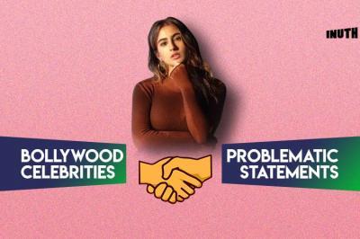 Sara Ali Khan, Sara Ali Khan Simmba, Sara Ali Khan Kedarnath, Sara Ali Khan Bollywood sexism, Sara Ali Khan misogyny, Sara Ali Khan age gap Bollywood