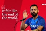 Why Virat Kohli Openly Discussing Mental Health Is A Great Precedent For Indian Sports