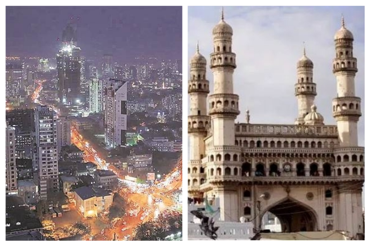 UNESCO Names These Indian Cities In Its 'Network Of Creative Cities'
