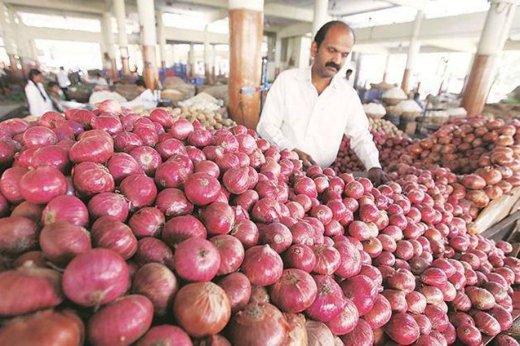 onion vendor