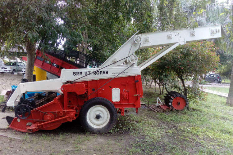 How IIT Ropar's 'Cost-Effective' Machine Can End Stubble Burning