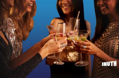women alcohol feature