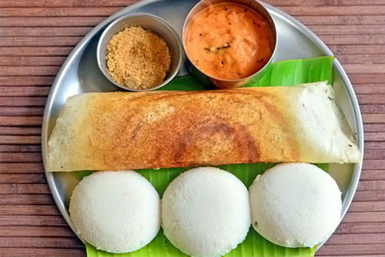 Favourite Food? For Bengaluru Airport Passengers, It's Idli & Dosa