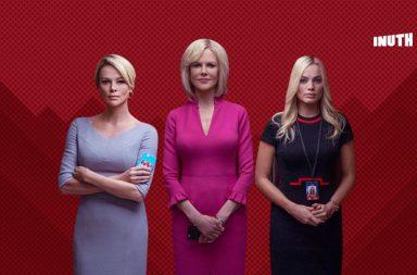 Bombshell, Bombshell review, Bombshell movie review, Charlize Theron, Bombshell Charlize Theron, Nicole Kidman, Margot Robbie