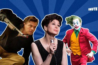 Oscars, 2020 Oscars, Oscar hopefuls, Joaquin Phoenix, Brad Pitt, Leonardo DiCaprio, Margot Robbie, Judy