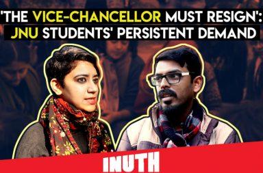 JNU Student thumbnail