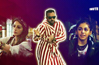 Jawaani Jaaneman, Jawaani Jaaneman review, Jawaani Jaaneman movie review, Saif Ali Khan Jawaani Jaaneman, Alaya F, Tabu Jawaani Jaaneman