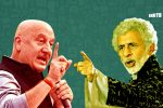 Why Naseeruddin Shah & Anupam Kher's Spat Sounds Like 2 Uncles Bickering On WhatsApp