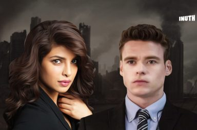series, Amazon series, Priyanka Chopra, Richard Madden, Anthony and Joe Russo, Avengers Endgame