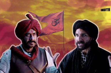 Tanhaji, Tanhaji movie, Tanhaji review, Tanhaji movie review, Ajay Devgn, Tanhaji Ajay Devgn, Ajay Devgn movies