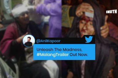 JNU, JNU violence, JNU Bollywood, JNU Deepika Padukone Padmaavat, Anil Kapoor, Priyanka Chopra