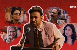 angrezi medium, angrezi medium trailer, angrezi medium Irrfan, Irrfan movies, Irrfan angrezi medium