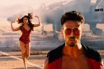 Tiger Shroff & Shraddha Kapoor's Dus Bahaane 2.0 In Baaghi 3 Puts The 'Bad' In 'Badass'