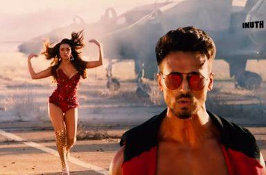 Dus Bahaane, Dus Bahaane 2.0, Dus Bahaane remix, Dus Bahaane Baaghi 3, Dus Bahaane Tiger Shroff Shraddha Kapoor