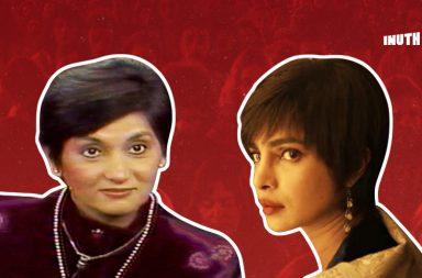 Ma Anand Sheela, Ma Anand Sheela film, Ma Anand Sheela Priyanka Chopra, Ma Anand Sheela Osho, Ma Anand Sheela Wild Wild Country