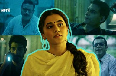 Thappad, Thappad review, Thappad movie review, Thappad Indian men, Thappad Taapsee Pannu, Pavail Gulati, Anubhav Sinha