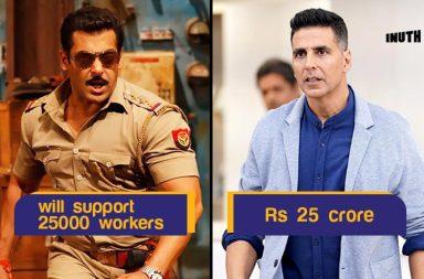 lockdown, lockdown Bollywood, lockdown daily wage labourers, lockdown TV industry, lockdown business
