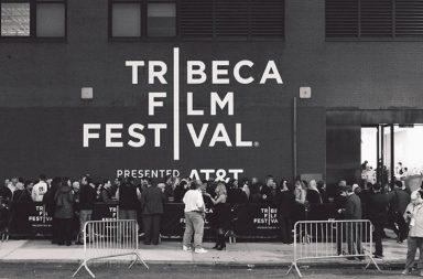 Tribeca, Tribeca film festival, digital film festival, YouTube, Berlin, Cannes, Venice, Locarno