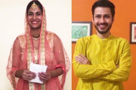 The Viral Wedding, The Viral Wedding trailer, The Viral Wedding show, The Viral Wedding Eros, The Viral Wedding Krishna DK and Raj Nidimoru