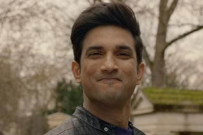 Dil Bechara, Dil Bechara review, Dil Bechara movie review, Dil Bechara Sushant Singh Rajput, Sushant Singh Rajput movies, Sushant Singh Rajput Dil Bechara, The Fault In Our Stars, Sanjana Sanghi