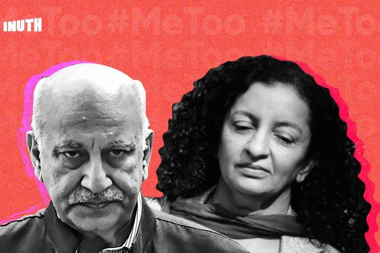 From #MeToo to Acquittal Lookback At Priya Ramani- MJ AkbarCase
