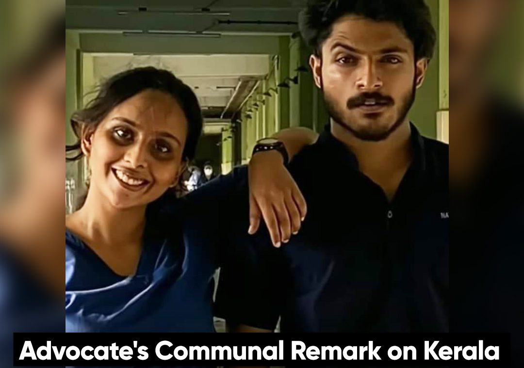 Kerala Man's Communal Remark on Medicos' Dance Video IrksNetizens