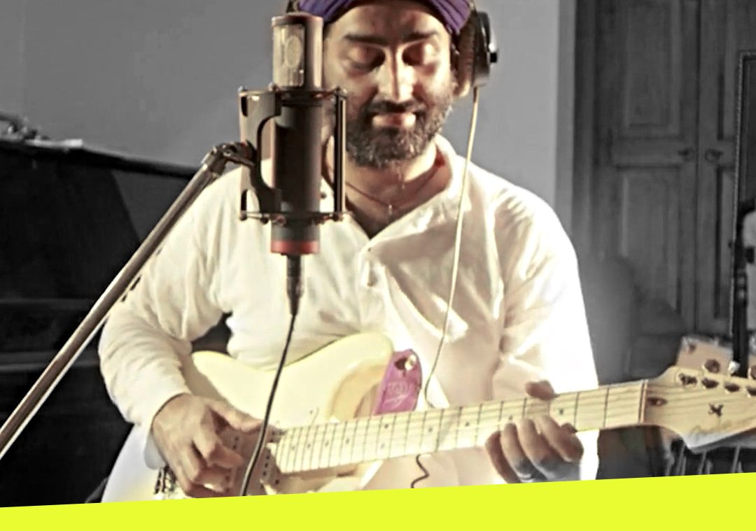Arijit Singh organises online concerts to help rural India fight Covid-19