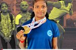 Orphaned At 5, Sprinter Revathi Gears Up To Live OlympicDream
